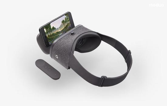谷歌正在默默发力:Daydream平台上已有超过150个VR应用