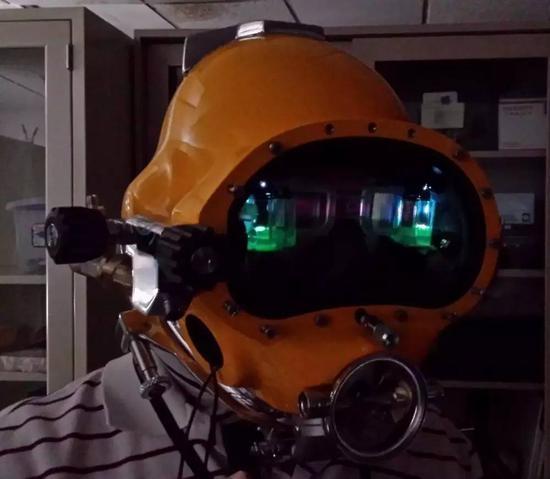 <b>让VR/AR进入军队:盘点当前最先进的军事装备</b>