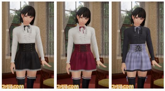 《夏日课堂:新城千里》首个DLC发售,小姐姐等你来玩耍!