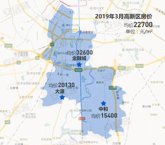 19城调控松绑,成都地区购房表现如何 看安居客数据