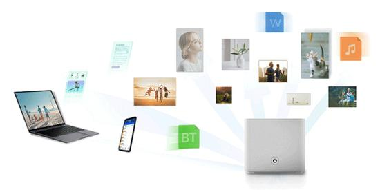 深耕NAS网络存储技术,西迪特致力打造专业便捷的私有云存储产品及服务