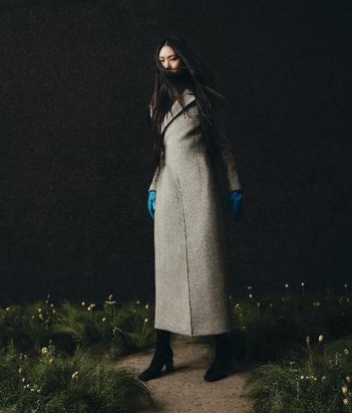"""游历世界,温暖归来 纽约设计师品牌MARKGONG 2021秋冬系列""""CHAPTER 6""""全新发布"""