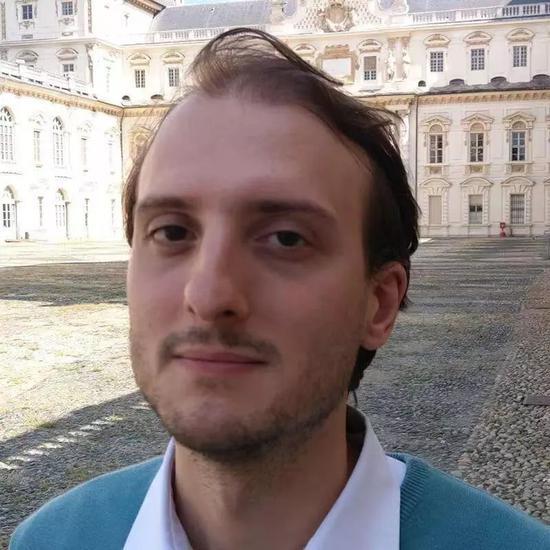 意大利VR/AR从业者Antony Vitillo