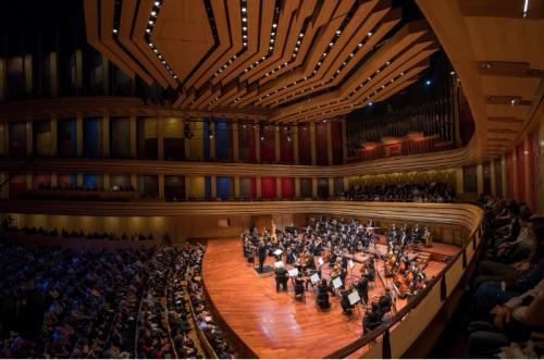 匈牙利交响乐团庆祝两国建交七十周年将于十月在中国激情巡演