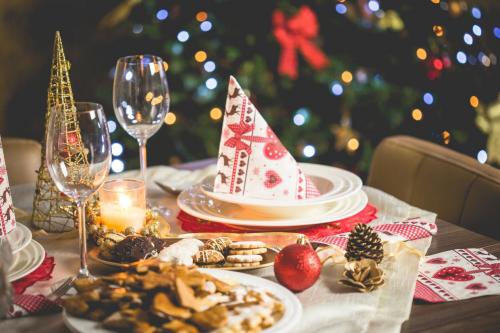 施强国际:这里有免费去欧洲过圣诞的机会,今年我们换个姿势跨年!