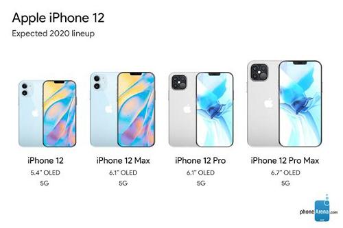 苹果iPhone 12确认延期,换机前手机碎屏就选品胜屏幕