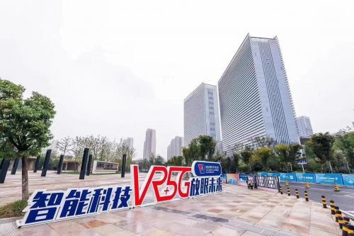 科罗威(KROVI)智能锁精彩亮相2020VR/中国国际通信电子产业博览会