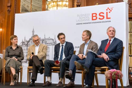 为什么选择洛桑商学院(BSL),这篇文章会给你答案