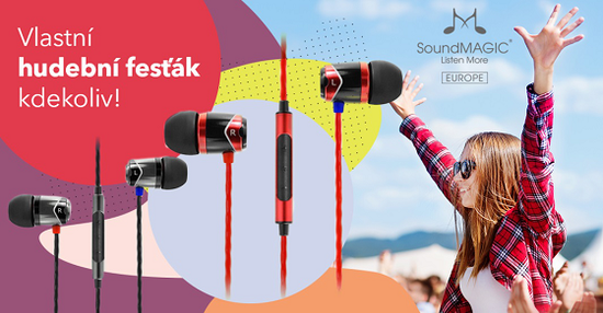 梦想,SoundMAGIC品牌的源动力