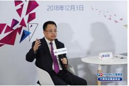 陈宝国畅谈平台未来发展