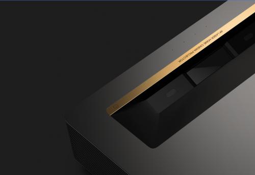 光峰科技首次透露激光家庭影院新品D30,搭载FengOS系统