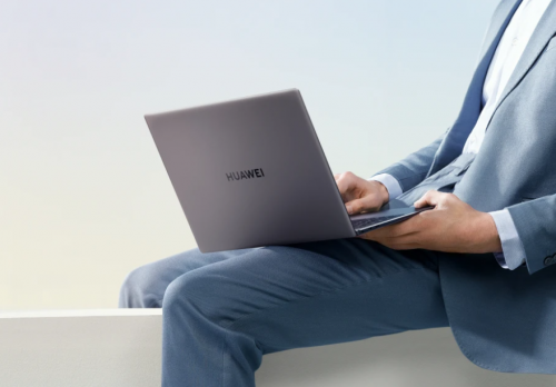 多屏协同+华为云服务,全新HUAWEI MateBook X Pro打造智慧办公未来体验