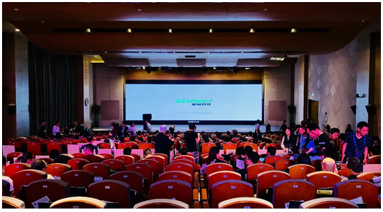 2018中国AI+安防峰会:深�a科技创新解决当下,赋能行业未来