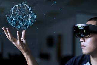 微软和Econocom合作推广HoloLens致力于MR服务
