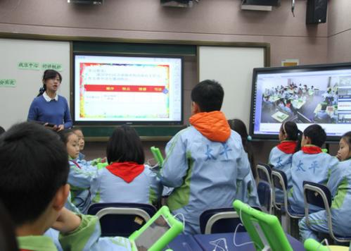 """响应山东教育信息化2.0行动计划,天闻数媒下了哪些 """"先手棋"""""""