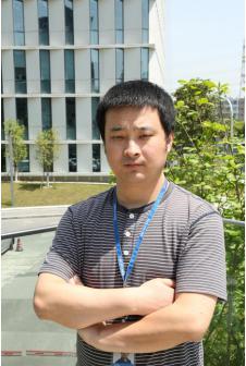 解卫博 IEG互动娱乐事业群/互动娱乐发行线/NEXT技术中心 专家工程师