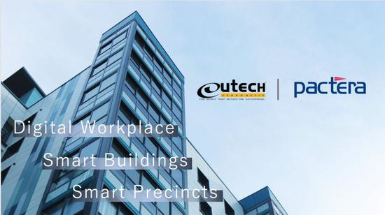 Pactera ×Eutech为亚太及大洋洲企业提供智能