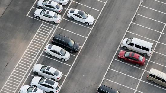 停车难问题无法解决 千方科技将用智慧停车破解难题