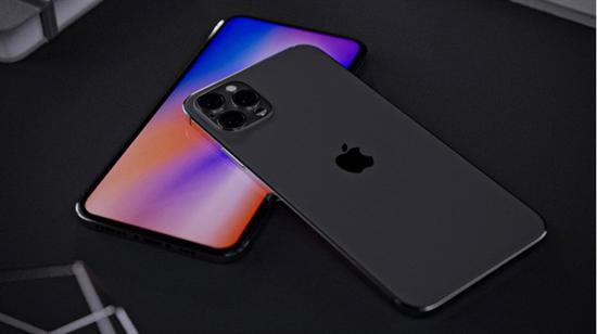 iPhone 12 Pro Max细节曝光