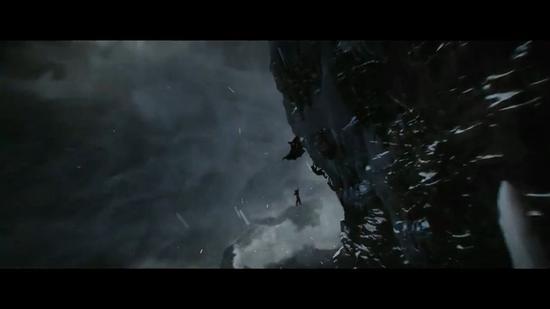 在之后的小型预告片里面,我们甚至还能看到蝙蝠侠、超人等超级英雄的身影。