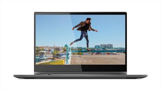 (全球首款杜比视听笔记本――YOGA 7 Pro)