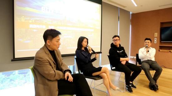 BUY++ 购物DAPP的四大商业优势:
