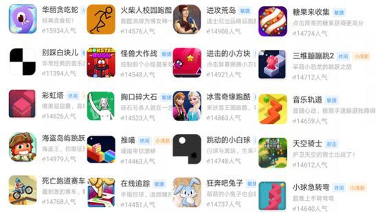安装一个狗仔游戏app,就等于安装了上万款游戏!