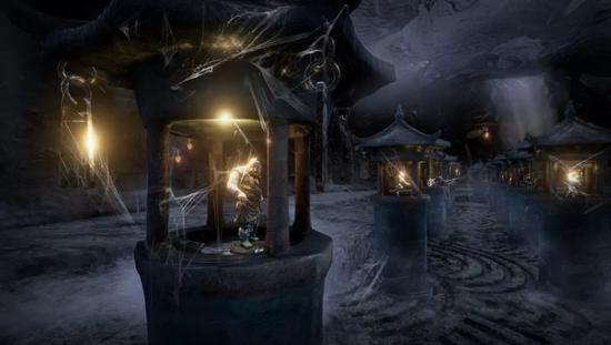 中国传统文化-水浒