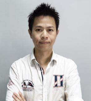 张贤华 深圳市灼华互娱科技有限公司 CTO&联合创始人