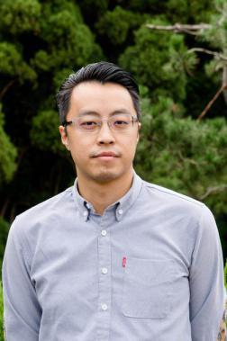 张竹云 DirectiveGames 制作人 中国区商务总监