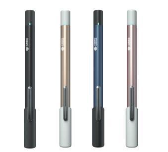 智慧笔:小小身体、大大能量
