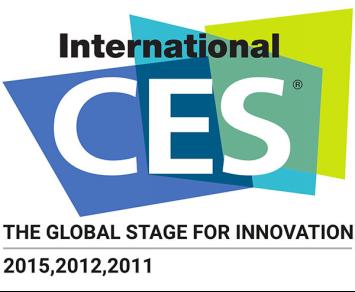 美国CES设计与工程创新奖