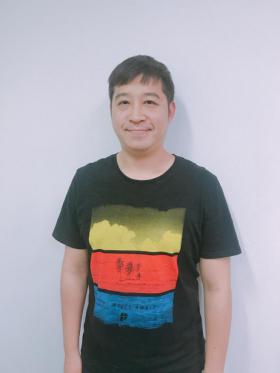 陈政旭 九凤数位娱乐有限公司 程序主管