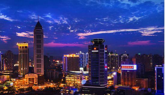 盟享加中国特许加盟展2018年武汉首站倒计时3天!聚焦中小城市加盟投资