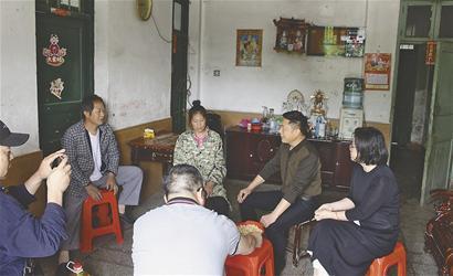 追求怒放的生命 ——湖南乾润新瑞健康科技集团有限公司董事长杨向飞创业史