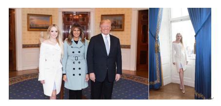白宫复活节活动