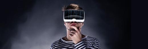 随着婴儿潮一代的退休 AR和VR工具有助于捕捉他们的专业知识