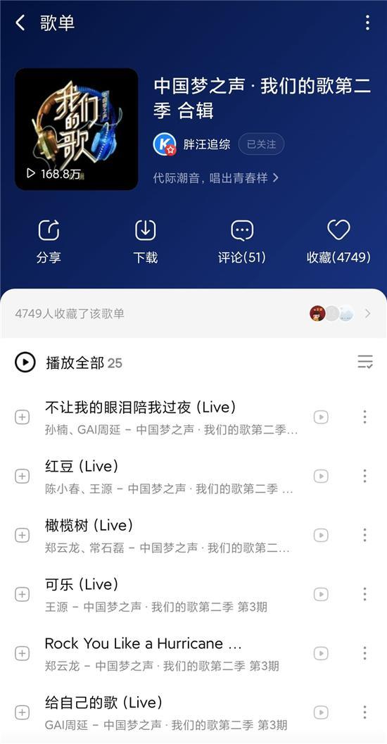 王源演唱《可乐》刷爆热搜 音频上线独家音乐互动平台酷狗