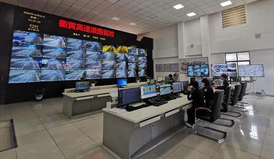 """为数字化""""筑桥铺路"""",F5G开启浙江衢黄高速智慧变革"""