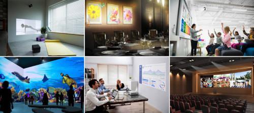 爱普生3LCD投影机全球累计销量超过3000万台
