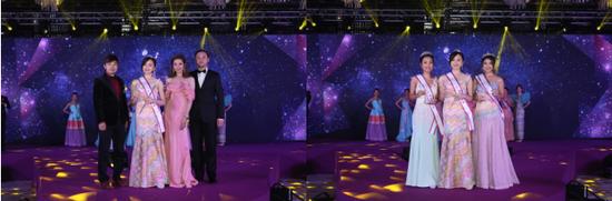 2019亚洲太平洋国际小姐总决赛(香港区)完美落幕