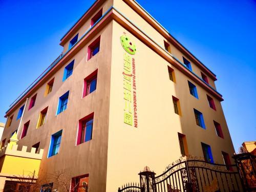 包头哈罗星球国际幼儿园:打造超越家长预期的高品质服务