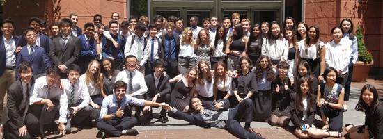 宾夕法尼亚大学沃顿商学院全球青年领袖项目首次中国境内开放直招