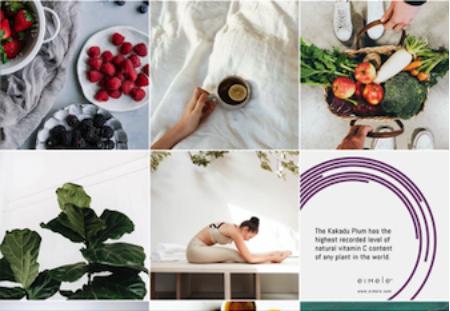 Simon Hill的全新体重管理品牌eimele亦餐引发权威媒体热议