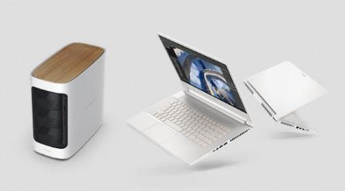 创意如何进化 宏碁发布会三款ConceptD新品给出答案
