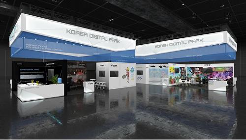 韩国代表VR/PM企业出席2019亚洲景点博览会