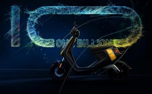 (小牛电动车全球用户骑行里程破十亿公里,推出限量版M1)