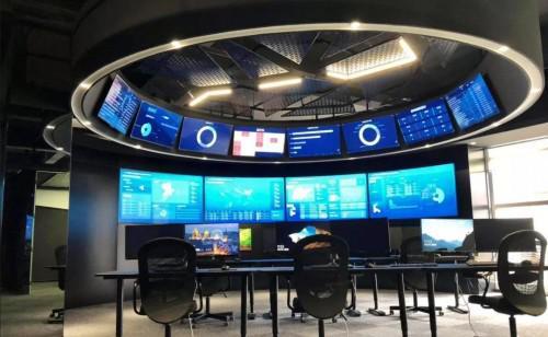 运营监测分析中心