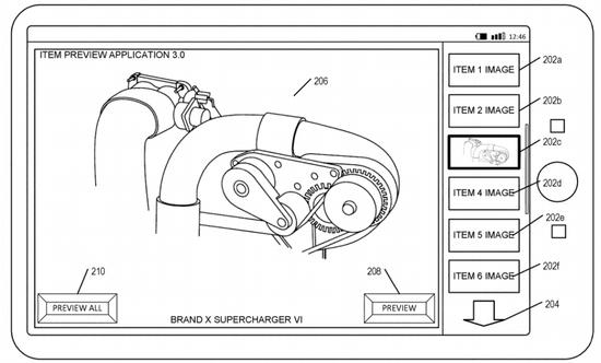 网购汽车零部件不再难 亚马逊或用AR推动行业创新