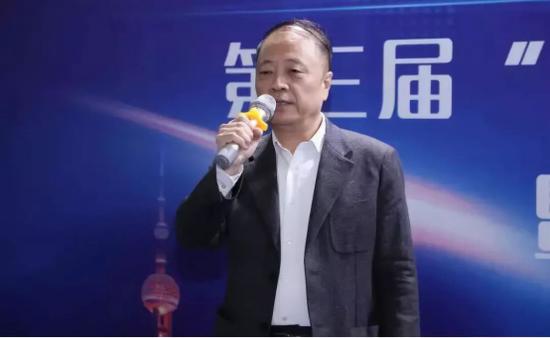 《理财周刊》传媒集团董事长 陈跃